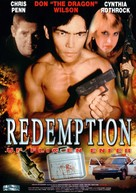 Redemption - French DVD cover (xs thumbnail)