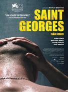 São Jorge - French Movie Poster (xs thumbnail)
