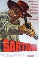 Mille dollari sul nero - German Movie Poster (xs thumbnail)