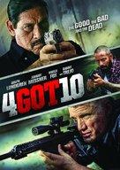 4Got10 - DVD movie cover (xs thumbnail)