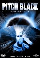Pitch Black - Polish Movie Cover (xs thumbnail)