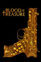 """Blood & Treasure"" - Movie Cover (xs thumbnail)"