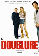 Doublure, La - French Movie Cover (xs thumbnail)