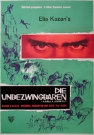 America, America - German Movie Poster (xs thumbnail)