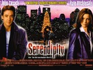 Serendipity - British Movie Poster (xs thumbnail)