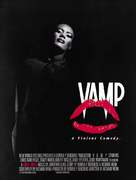Vamp - Movie Poster (xs thumbnail)