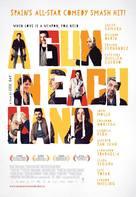 Una pistola en cada mano - Australian Movie Poster (xs thumbnail)
