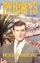 """The Saint"" - Finnish VHS cover (xs thumbnail)"