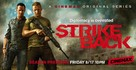 """Strike Back"" - Movie Poster (xs thumbnail)"