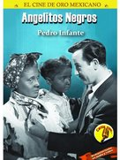 Angelitos negros - Mexican Movie Cover (xs thumbnail)