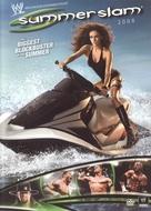 WWE Summerslam - Movie Cover (xs thumbnail)