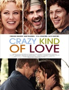 Crazy Kind of Love - Movie Poster (xs thumbnail)