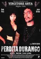 Perdita Durango - Italian Movie Poster (xs thumbnail)