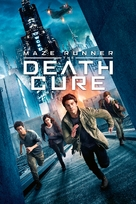 Maze Runner: The Death Cure - Movie Cover (xs thumbnail)