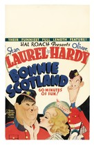 Bonnie Scotland - Movie Poster (xs thumbnail)