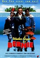 Weekend at Bernie's II - German Movie Poster (xs thumbnail)