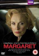 Margaret - British Movie Cover (xs thumbnail)