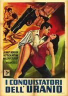 Uranium Boom - Italian Movie Poster (xs thumbnail)
