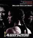 Million Dollar Baby - Blu-Ray cover (xs thumbnail)