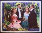 Madeleine - poster (xs thumbnail)