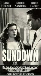 Sundown - Movie Cover (xs thumbnail)