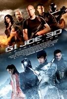 G.I. Joe: Retaliation - International Movie Poster (xs thumbnail)