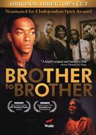 Brother to Brother - DVD cover (xs thumbnail)