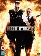 Hot Fuzz - Movie Cover (xs thumbnail)