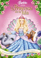 Barbie as the Island Princess - Argentinian Movie Cover (xs thumbnail)