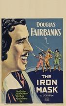 The Iron Mask - Movie Poster (xs thumbnail)