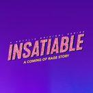 """Insatiable"" - Logo (xs thumbnail)"