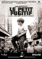 Little Fugitive - Belgian Movie Poster (xs thumbnail)