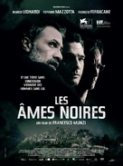 Anime nere - French Movie Poster (xs thumbnail)