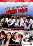 The Dangerous Lives of Altar Boys - DVD cover (xs thumbnail)