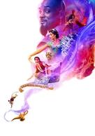 Aladdin - Key art (xs thumbnail)