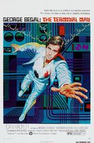 The Terminal Man - Movie Poster (xs thumbnail)