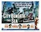 City Beneath the Sea - Movie Poster (xs thumbnail)