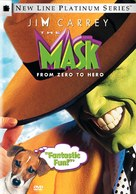 The Mask - Movie Cover (xs thumbnail)