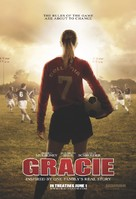 Gracie - Theatrical movie poster (xs thumbnail)