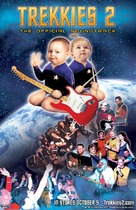 Trekkies 2 - Movie Poster (xs thumbnail)