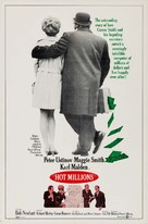 Hot Millions - Movie Poster (xs thumbnail)