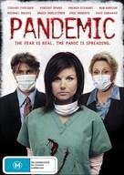 Pandemic - Australian poster (xs thumbnail)