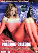 Almost Famous - French Movie Poster (xs thumbnail)
