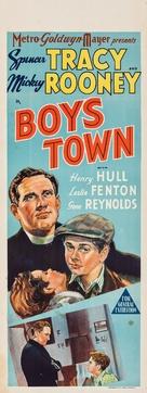Boys Town - Australian Movie Poster (xs thumbnail)