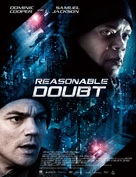 Reasonable Doubt - Movie Poster (xs thumbnail)