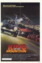 King of the Mountain - Movie Poster (xs thumbnail)