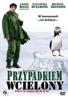 Guy X - Polish Movie Cover (xs thumbnail)