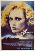 Frances - British Movie Poster (xs thumbnail)