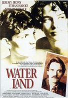 Waterland - German Movie Poster (xs thumbnail)