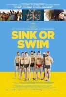 Le grand bain - Movie Poster (xs thumbnail)